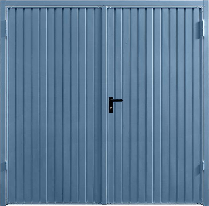 New Replacement Garage Doors Repairs Dudley